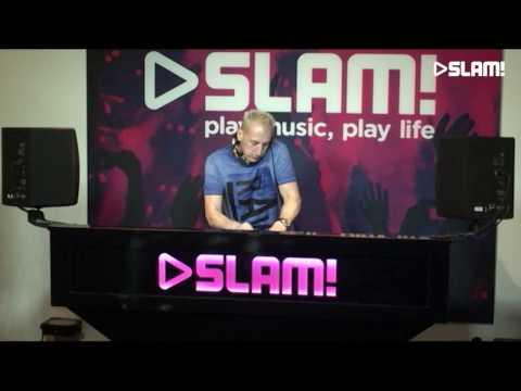 Dutch Dance Days: Johan Gielen (DJ-set) | SLAM!