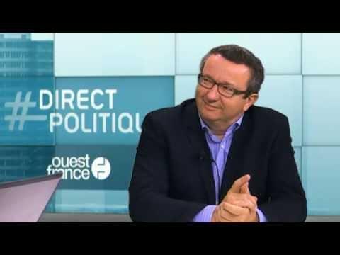 #DirectPolitique avec Christian Paul