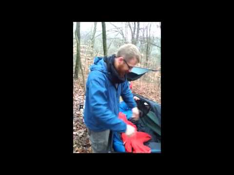 Review - Thermolite Reactor Extreme Sleeping Bag Liner by Sea to Summit