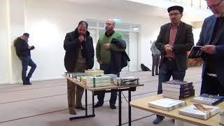 Swedish Ahmadi Muslims host Jesus in Islam event