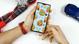 Обзор Oppo Reno Ace - Самый УНИКАЛЬНЫЙ смартфон