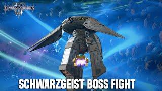 Destiny 2: Forsaken - The Oracle Engine Post Raid Mission
