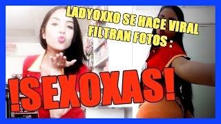 #LADYOXXO MUESTRA SUS ATRIBUTOS Y SE HACE VIRAL EN LAS REDES SOCIALES