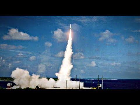 "BREAKING: ""FALSE"" Japanese Missile Alert! #QAnon #Hawaii #ICBM #CBTS"