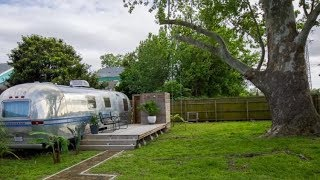 Charming 1979 Airstream Tiny House
