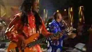 Earth, Wind & Fire (3/16) - Lets groove