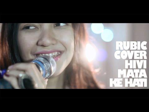 RUBIC - MATA KE HATI (cover HIV!)