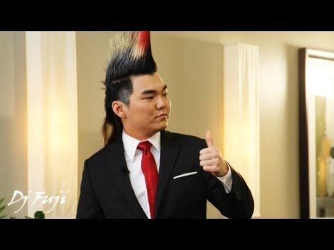 Asian Dating Coach Dj Fuji   A Call to Action   Full Length HD