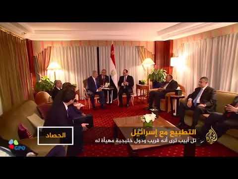 السعودية وإسرائيل.. هل تنتقل العلاقة من العرفي للرسمي؟  - نشر قبل 54 دقيقة