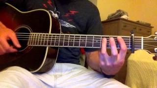Twenty One Pilots - Guns For Hands Acoustic Guitar Lesson