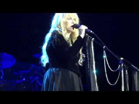 "Fleetwood Mac , ""Sisters of the moon"", Ziggo Dome Amsterdam, 7th of october 2013"