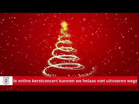 Kerstconcert Leo Harmonie