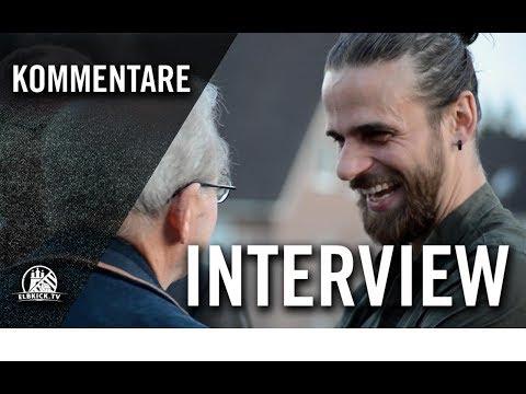Zurück bei seinem Jugendverein - Interview mit Martin Harnik (Hannover 96)