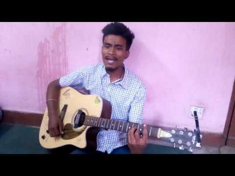Guras Ko Fed Muni Cover By Ravi Thapa