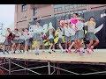 【同朋高校文化祭】男子高校生が女装して全力で舞い踊ってみた!【ゴリエ with JK】