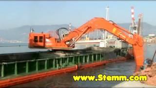 STEMM Hydraulic Bucket 1