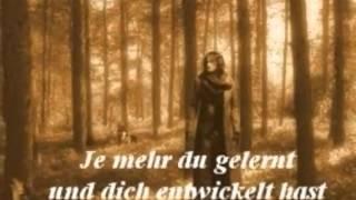 L'Âme Immortelle -  Fallen Angel Remix [German Lyrics]