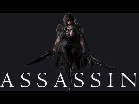 Assassin PvP АссаССин ПвП / Patch Review Sep 04th done/ !update / ABC's lost ark