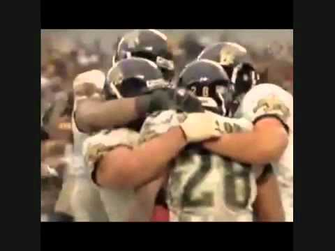FRED TAYLOR HIGHLIGHTS