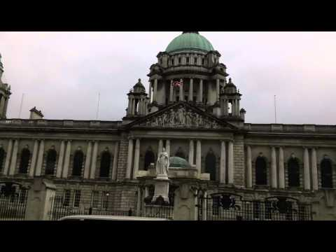 Administrative Buildings in Belfast