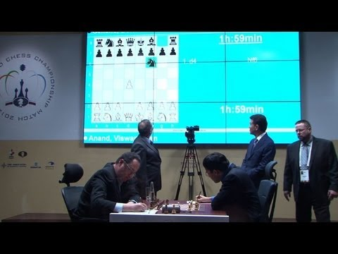 Moscow hosts chess kings in post-Cold War first