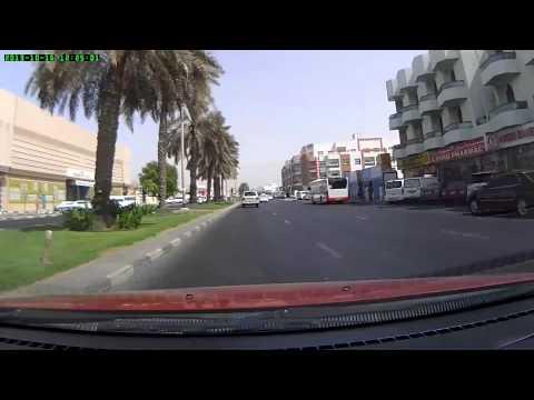 To Bur Dubai And Back