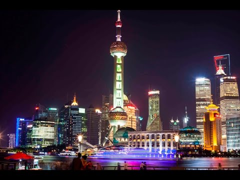City Trick:  Shanghai Public Transportation Card