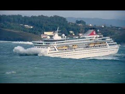 Ship Crash Compilation HD – SHIPS CRASHING INTO SHORE