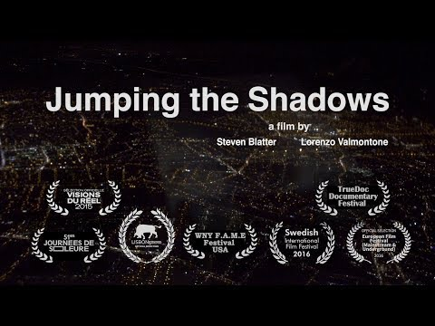 JUMPING THE SHADOWS - Full Documentary