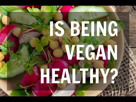 Is a Vegan Diet Healthy?