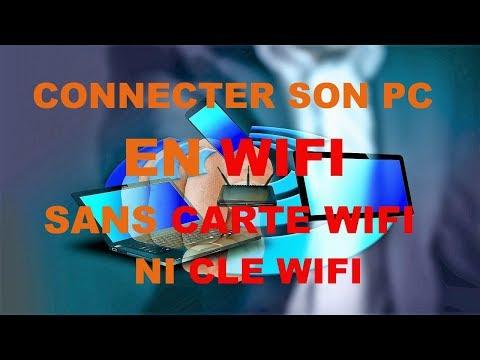 Transformer Son Smartphone En Clé WiFi Pour Connecter Son PC à Sa Box Internet En WiFi