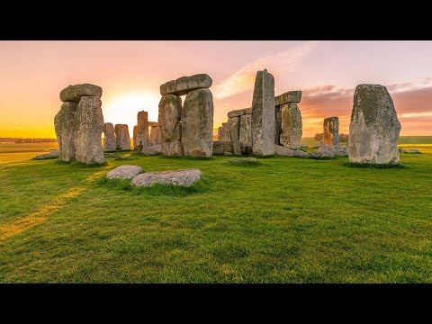 'The Cradle of Stonehenge'? Blick Mead - a Mesolithic Site in the Stonehenge Landscape - Professor D