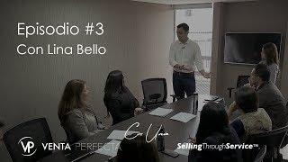 Una Mega Líder De Ventas, Temporada 1, Venta Perfecta Reality Show