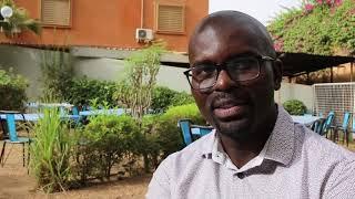 HEC Paris MBA Graduate on AfricaDays 2018