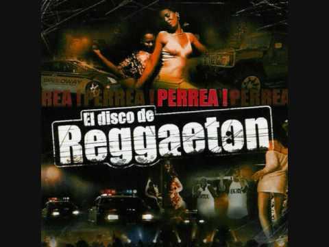 chezidon reggaeton