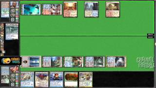 Channel TWoo -  Modern Polymorph (Match 2, Game 1)