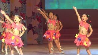 Таберик: Детский танец