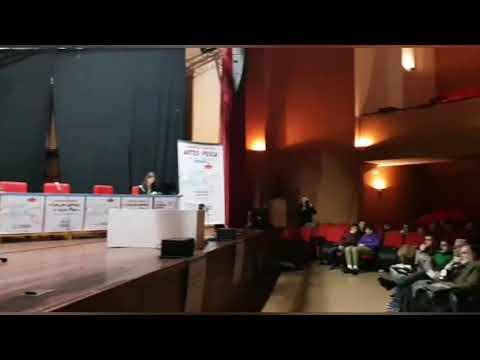 Burela acolleu o congreso infantil 'Conservemos o mar'
