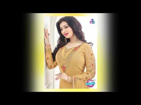 Exclusive Ayesha Takia Salwar Suit Collection