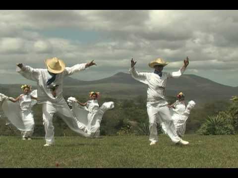 Nicaragua Music Video - Palomita Guasiruca (Version 1)