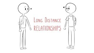 6 Tips On Maintaining Long Distance Relationships
