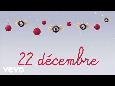 Aldebert avec Pauline Croze - Le calendrier de l'avent (22 décembre)