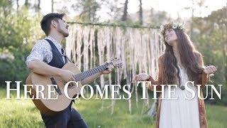 Download lagu Here Comes The Sun (The Beatles Cover) | The Hound + The Fox