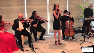 If I Aint Got You - Alicia Keys (Dynasty Chamber Orchestra cover)
