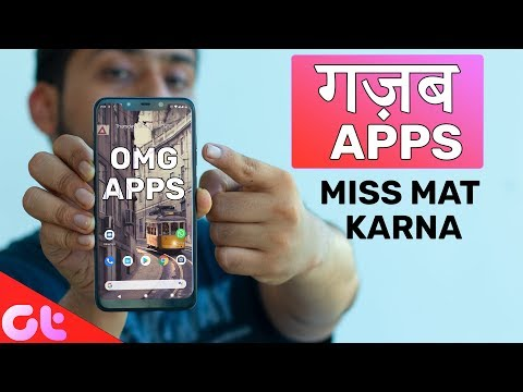 Top 7 FREE NEW Android Apps of the Month for October 2019 | Miss Mat Karna | GT Hindi