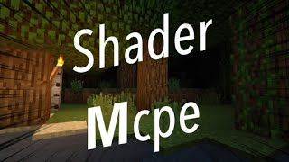 Evo Shaders Mcpe 1 9