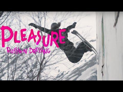 Pleasure - Russian Dressing -  Pär Peyben Hägglund, Magnus Graner, Arkadiy Kazakov - Level 1  [4K]