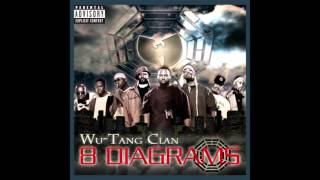 Wu-tang clan - stick me for my riches - 8 diagrams