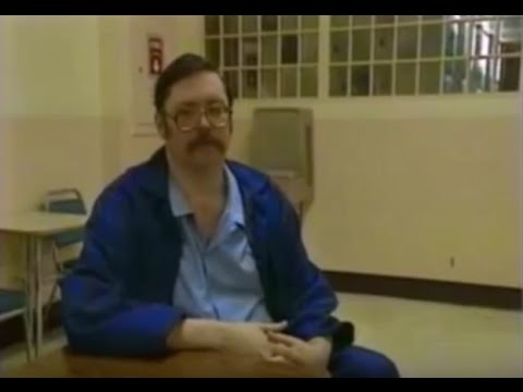 Ed Kemper Interview - 1991