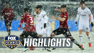90 in 90: Hannover 96 vs. Bayer Leverkusen | 2019 Bundesliga Highlights